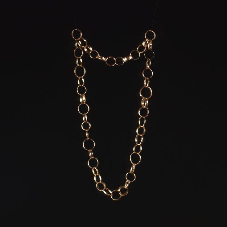 Chain by Otto Kunzli